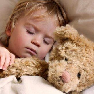 gratis - visualisatie voor kinderen om bij in te slapen